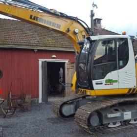 New Holland E135BSRLC Vm2011
